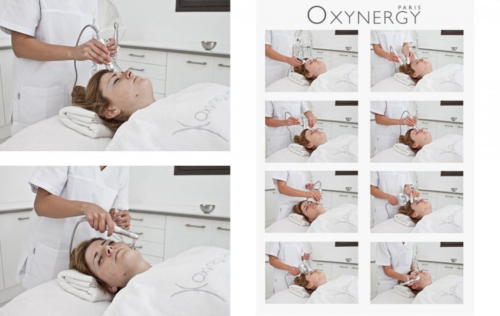 OXYNERGY TREATMENTS